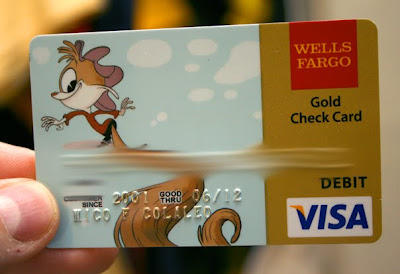 Beautiful Wells Fargo Card Design Ideas Photos - Interior Design ...