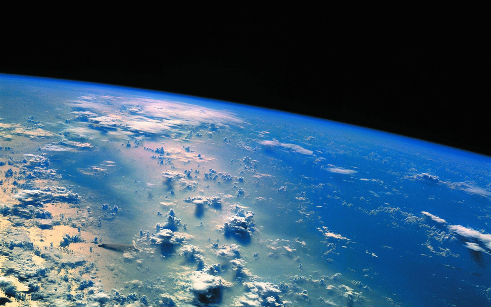 Earth from space wallpaper nasa pics about space for 3d outer space map
