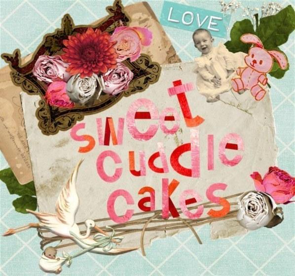 Sweet CuddleCakes