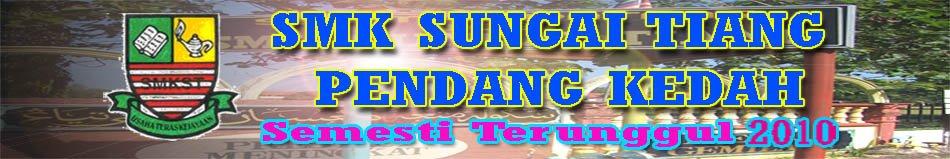 SMK Sungai Tiang