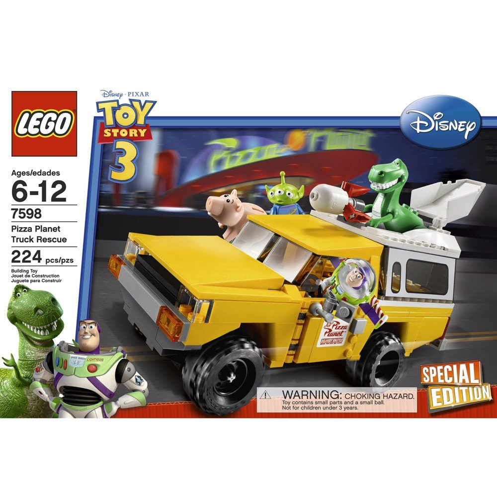 Toys 4 Trucks Green Bay : Target coupon toy story lego deal green bay consumer