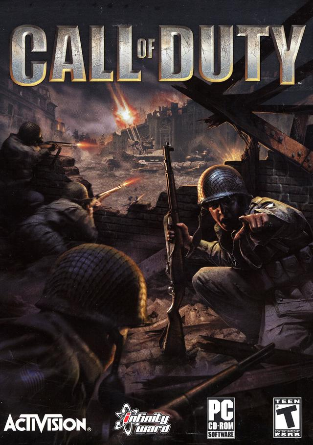 call of duty 3 pc system requirements. Welcome to Download PC Games