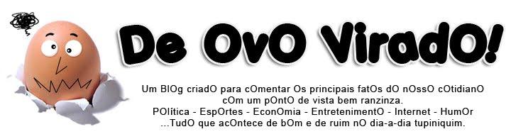 De OvO ViradO!