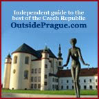 Best of the Czech Republic: Outside Prague. Hotels, Restaurants, accommodation and local knowledge about what to see and do.