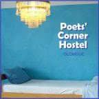 Poets Corner Hostel in Olomouc, Czech Republic. Moravia&#39;s best hostel in Moravia&#39;s best city.