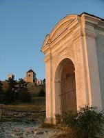 Mikulov Holy Hill chapels