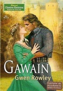Os Cavaleiros da Távola Redonda: Gawain