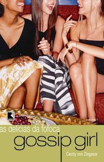 Gossip Girl: As Delícias da Fofoca