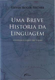 Uma Breve História da Linguagem