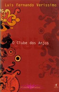 Gula: O Clube dos Anjos
