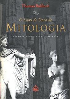 Recomende! O+Livro+de+Ouro+da+Mitologia