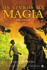 Os Livros da Magia: Encanto