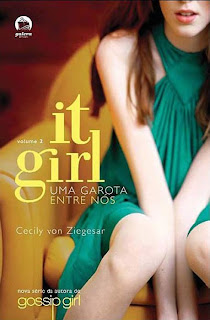 It Girl: Uma Garota Entre Nós