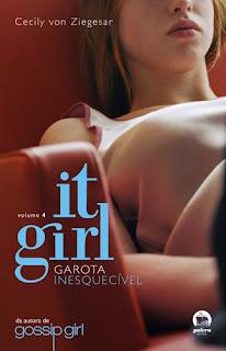 It Girl: Garota Inesquecível