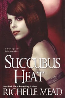 Georgina Kincaid: Succubus Heat