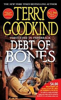 Espada da Verdade: Dívida de Ossos
