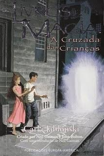 Os Livros de Magia: A Cruzada das Crianças