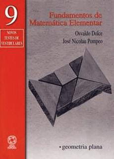 Download Coleção Matematica Vestibular e médio Gelson Iezzi V.1 a 9