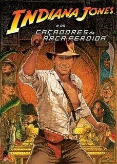 Indiana Jones: E os Caçadores da Arca Perdida