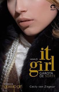 It Girl: Garota de Sorte