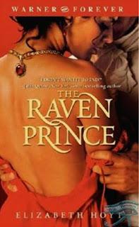 Príncipes: O Príncipe Corvo
