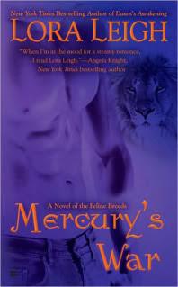 Castas: Felinos - A Guerra de Mercury