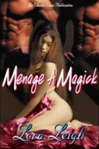 Magos Gêmeos: Menage a Magick
