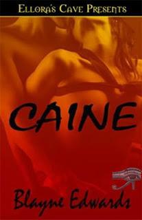 Sedução Primitiva: Caine