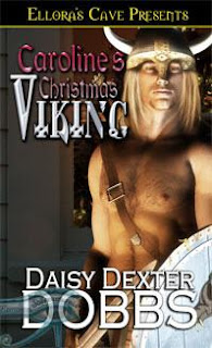 O Viking Natalino de Caroline