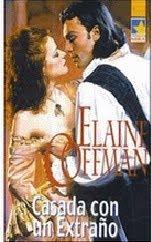Casada Com Um Estranho - Elaine Coffman