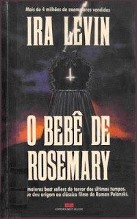O Bebê de Rosemary