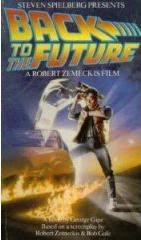 De Volta Para o Futuro - George Gipe