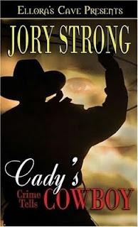 Crime Tells: O Cowboy de Cady