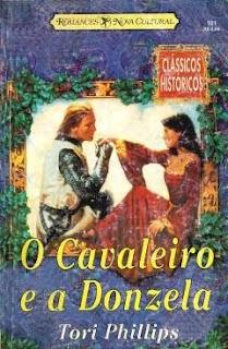 Família Cavendish: O Cavaleiro e a Donzela