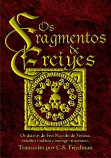 Os Fragmentos de Erciyes