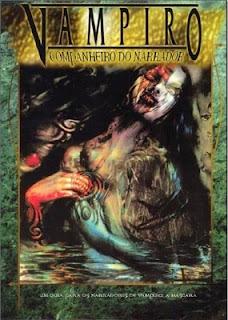 Vampiro: Companheiro do Narrador