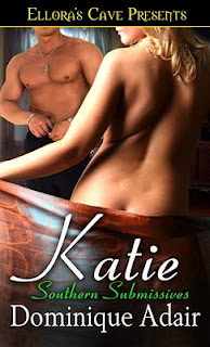 Southern Submissives: Katie