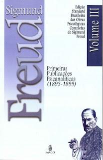 Primeiras Publicações Psicanalíticas