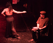 Danza, Poesía = A M O R