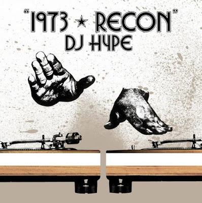 Classic hip hop albums and movies dj hype recon 1973 2003 for Gls depot berlin
