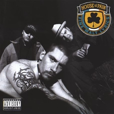 Classic hip hop albums and movies house of pain fine for Classic house albums