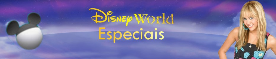 Disney World :: Especiais