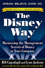 Authors of <i>The Disney Way</i>