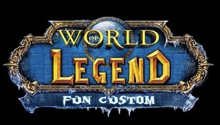 WoW Legend Server