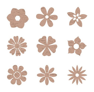 Free SVG Flowers