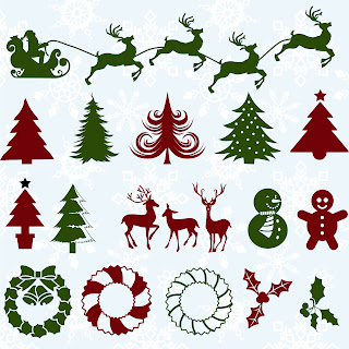 Free SVG | Christmas 2