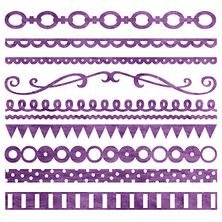 Free 10 SVG Borders