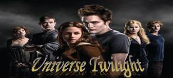Universe Twilight