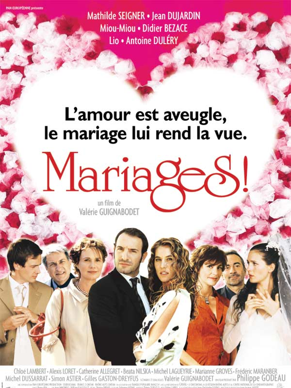 Mariages ! film streaming