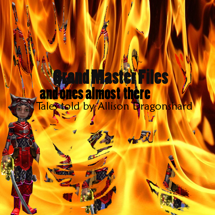 Grandmaster Files